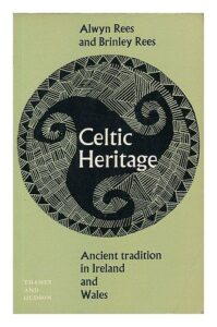 Alwyn and Brinley Rees – Celtic Heritage