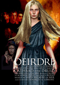 Deirdre of the Sorrows