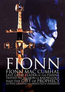 Fionn Mac Cumhaill
