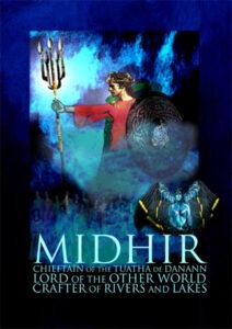 Midir and Etain