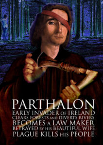 The Book of Invasions – Part 2: Partholon