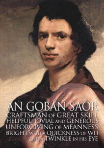 The Gobán Saor
