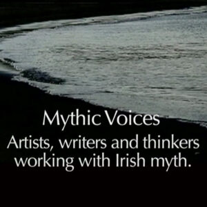 Mythic Voices – Aron & Sorcha Hegarty