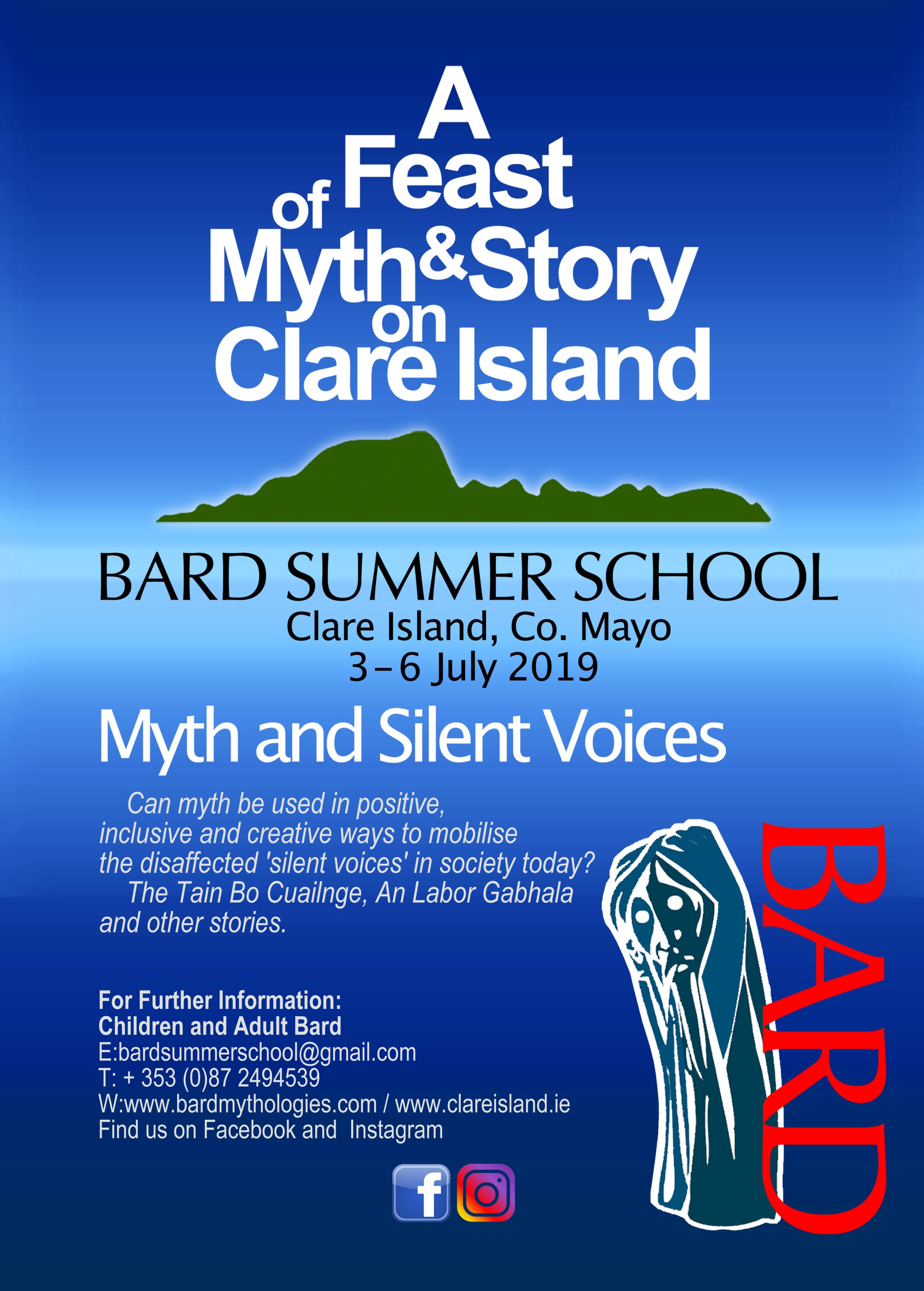 Bard Summer School 2019