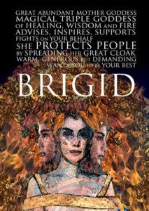 Brigid the Goddess