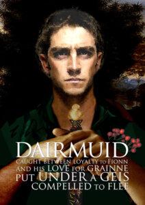 Diarmuid and Gráinne