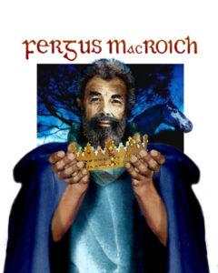 Fergus MacRoich