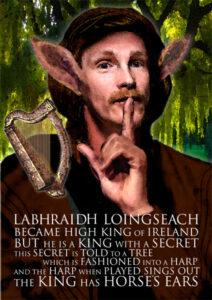 Labhraidh Loingseach