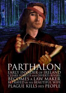 Parthalon